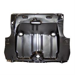 AMD 800-3568 68 Camaro Firebird Full OE Style Trunk Floor