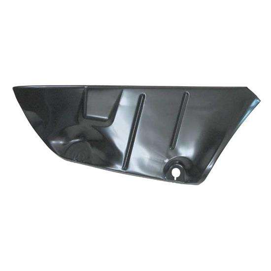 AMD 840-3570-R 70-73 Camaro Trunk Extension - RH