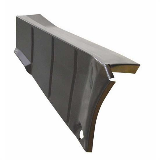 AMD 840-5574-R 74-81 Firebird Trunk Floor Extension - RH