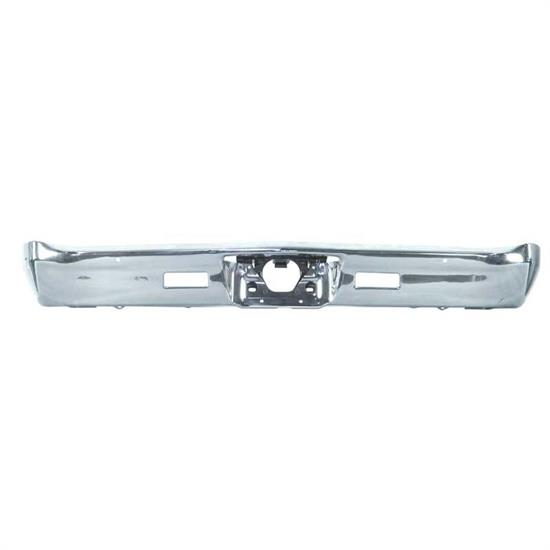AMD 990-3467 67 Chevelle Rear Bumper