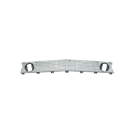 AMD W-040 67 Camaro Standard Center Grille