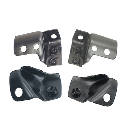 AMD W-325 67-68 Camaro Rear Bumper Brackets