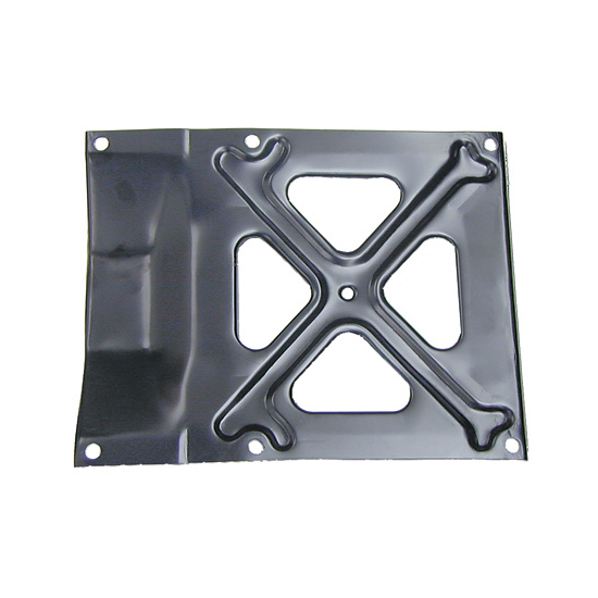 AMD W-441 67-69 Camaro Firebird (Convertible) Floor Brace