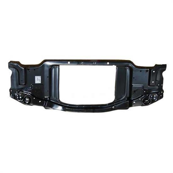 Spectre 4363 Chrome Radiator Panel for Camaro HD