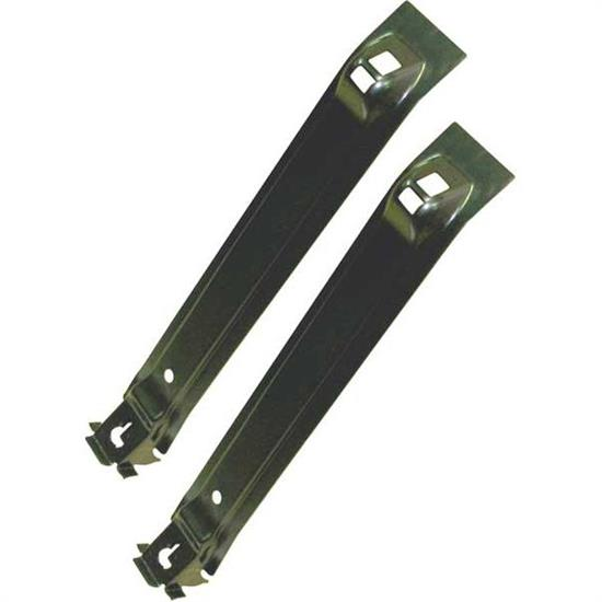 AMD X820-3567 67-68 Camaro Firebird Gas Tank Brace, Each
