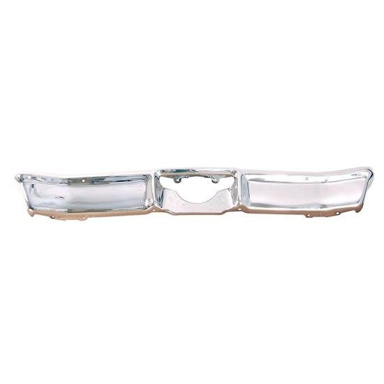 AMD X990-3469 69 Chevelle Rear Bumper