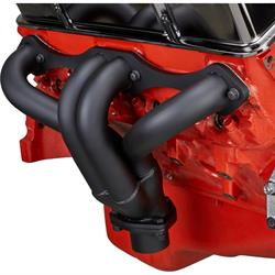 Tight-Fit Small Block Chevy Block Hugger Headers