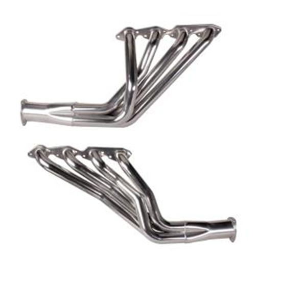 1964-1974 Big Block Chevy Long Tube Headers, AHC Coated