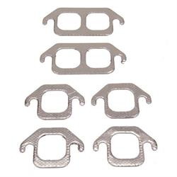 Tru-Ram Small Block Chevy Exhaust Manifold Gasket Set