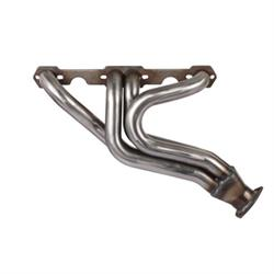 Left Side 1955-57 Small Block Chevy Chassis Header
