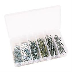 Pop Rivet 151 Piece Kit