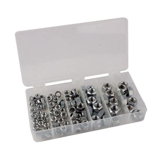 Speed Fast Stover Lock Nut Assortment