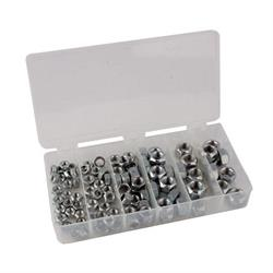 Stover Lock Nut Assortment
