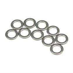 Stainless Steel AN Washers, 3/16 Inch, Pack/50