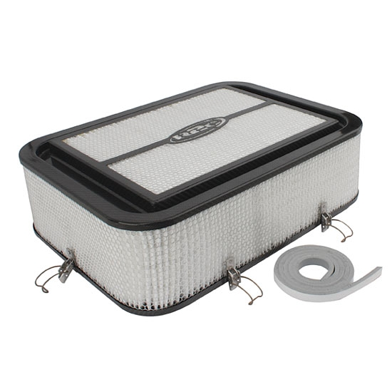 R2C Performance SF10500 Dry Media Sprint Car Air Filter Only
