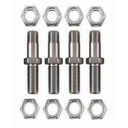 Tru-Lite Titanium One Nut Tie Rod-Drag Link Kit