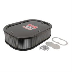 OTR Racing SCF-C-01-P Premium Sprint Carbon Fiber Air Filter
