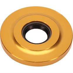 Small Block Chevy Camshaft Rear Seal, Roller Block, 2.253 O.D.