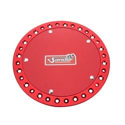 Sander Engineering 15-021-5 Sprint Beadlock & Mud Cover w/ Fasteners