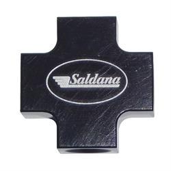 Saldana Racing Products VC 3M Oil Line Manifold