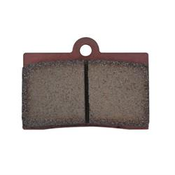 Ultra Lite Brakes UL 300 240 Series Full Metallic Brake Pad