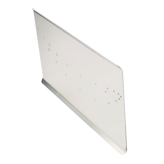 HRP Nose Wing Straight Side Boards