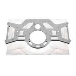 Schnee® Chassis Sprint Racing Standard Rear Motorplate