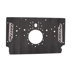 Eagle Motorsports® Long Rear Motorplate