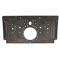 Eagle Motorsports® Steel Rear Motorplate