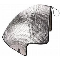 Sprint Car Tail Tank Thermal Cover