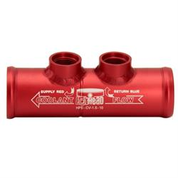 Hot Products HPE-CV1-5JT 1-1/2 Inch Inline Hose Heater Adapter Valve
