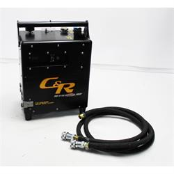 C&R Racing 61-00003 Portable Engine Heater, w/Heater Hose