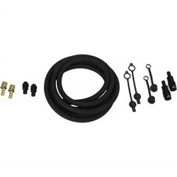 Engine Heater Hose And Fitting Kit For 940-4501