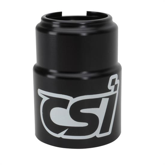 CSI 55500 Aluminum Shock Bump Rubber Cup
