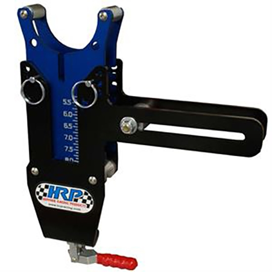 HRP HRP6011 Sprint Squaring Block Set