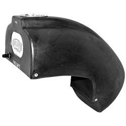 Fuel Safe SB225DT 25 Gallon Sprint Car Tank Kit, 12 AN Top with Baffle