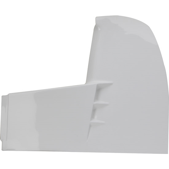 Eagle Motorsports® Full LH Sprint Armguard Panel