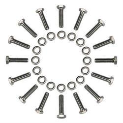 Tru-Lite 16 Piece Titanium Beadlock Bolt Kit