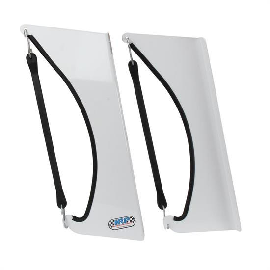 HRP HRP6549-WHT Micro Nose Wing Mount