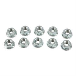 Direct Mount Wheel Nuts, Pack/10