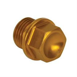 DMI RRC-1016 Fill Level Plug for XR-1 Bulldog Rearend