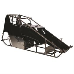 Eagle Motorsports® Sprint Car Chassis and Body Kit