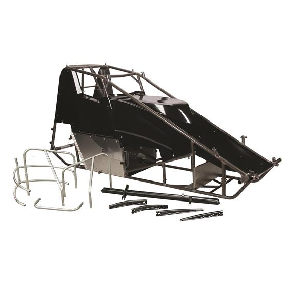 Eagle Motorsports® Sprint Car Racer Kit