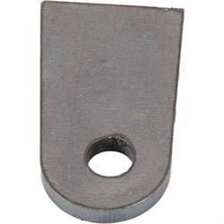 Eagle Motosports® Weld-On Sprint Front Motor Mount Tab, 3/8 Inch Hole