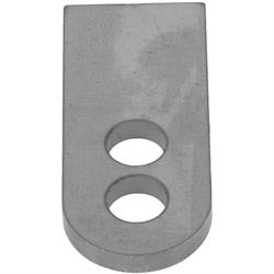 Eagle Motorsports® Front Motor Tab, 1/2 Inch Lower