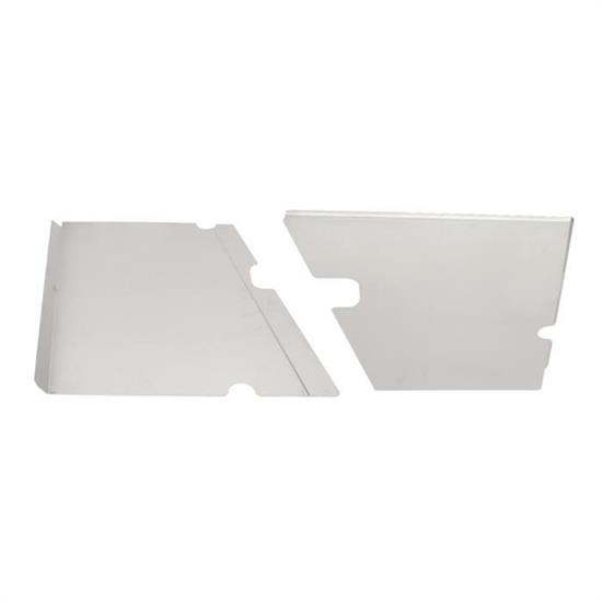 Eagle Motorsports® Sprint Car 2 Piece 40.5 Inch RH Panel