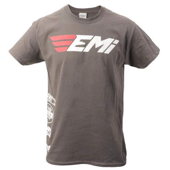 EMI BLACK BASIC TEE