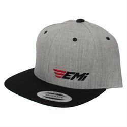 Eagle Motorsports® EMI Snapback Hat
