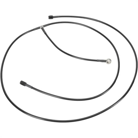 EMI® Brake Line Kit, -2 AN, Nylon