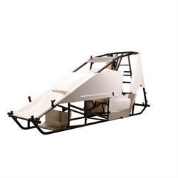 Schnee® Deluxe Sprint Car Kit
